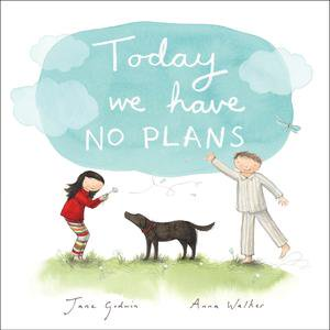 Today We Have No Plans - eBook](I Have No Plans For Halloween)