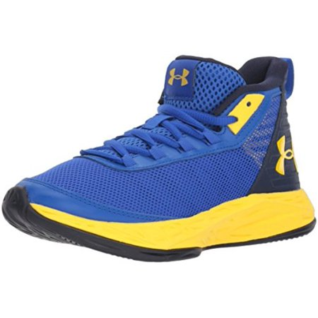 new style b8e02 0b50d Under Armour - Under Armour Kids  Grade School Jet 2018 Basketball Shoe -  Walmart.com