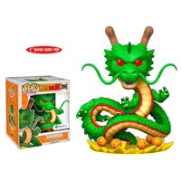 Funko Pop Animation: Dragonball Z Galactic Toys Shenron 6' Exclusive