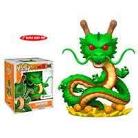Funko Pop Animation: Dragonball Z Galactic Toys Shenron 6' Exclusive