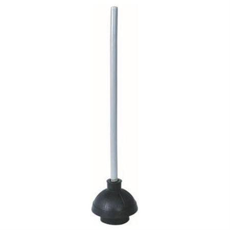 - Winco TP-300 Rubber Toilet Plunger