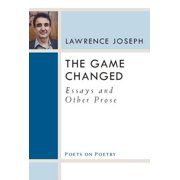 The Game Changed - eBook