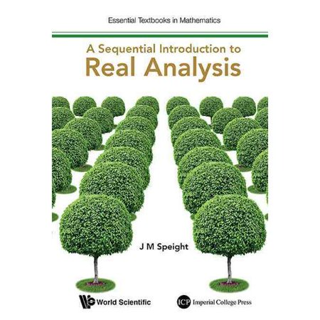 solution to real analysis