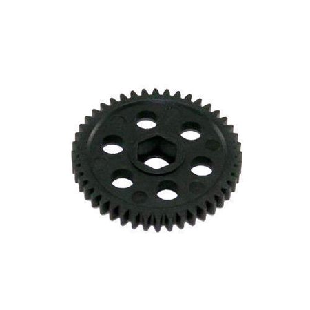 Redcat Racing Part 02040 44T Spur Gear for 2 Speed Transmission in 1/10 Scale Nitro Lightning STR
