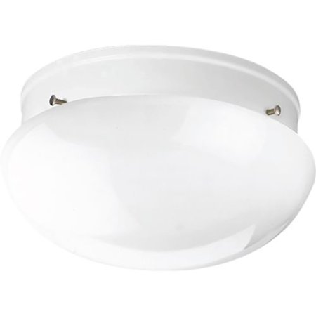 UPC 785247191550 product image for Progress Lighting P3410-WB Ceiling Fixtures Fitter Indoor Lighting Flush Mount;  | upcitemdb.com
