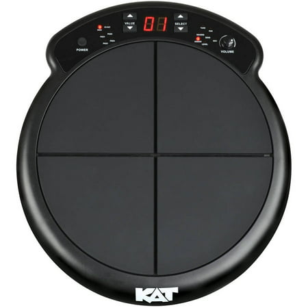 KAT Percussion KTMP1 Electronic Drum & Percussion Pad Sound Module