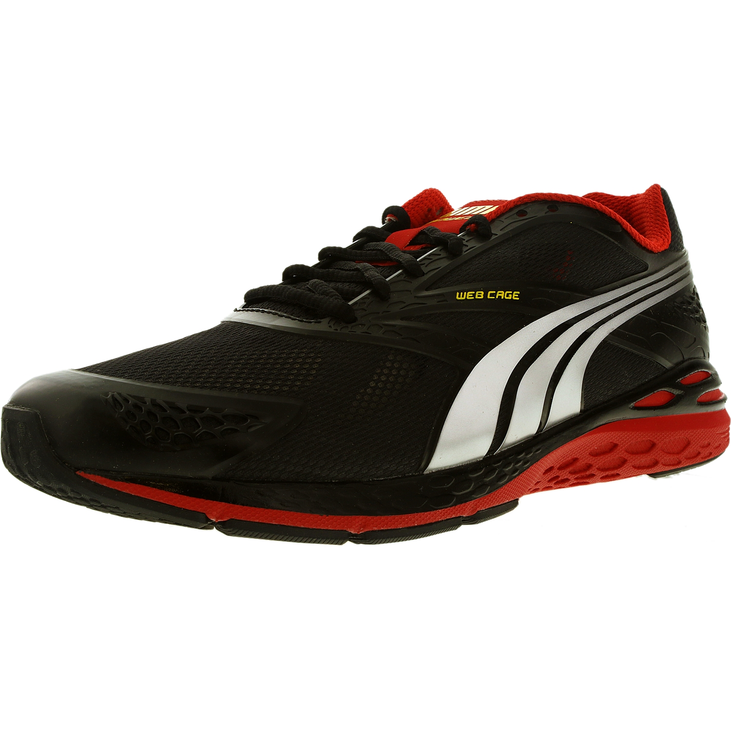 Puma Men's Bioweb Speed Ankle-High Walking Shoe by Puma