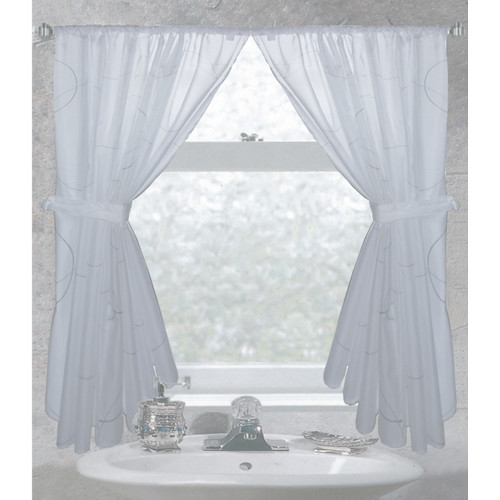 """Ava"" Fabric Window Curtain"