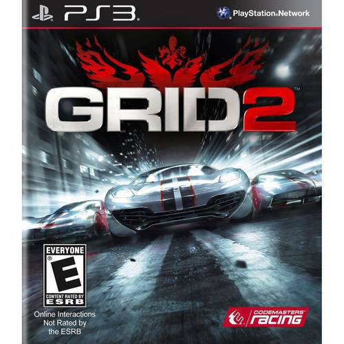 Image of grid 2 - playstation 3