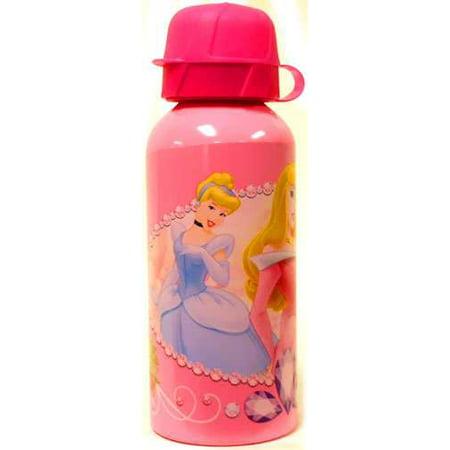 Disney Princess Aluminum Sports Bottle