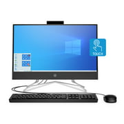 HP 22 AIO R3 Touch 8GB/1TB Desktop All-In-One