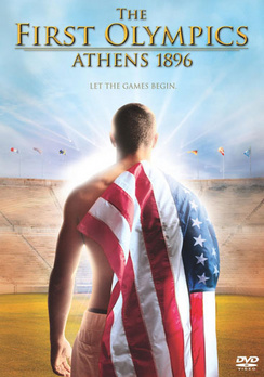 The First Olympics: Athens 1896 (DVD) by SONY HOME PICTURES ENT.