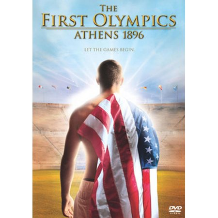 The First Olympics: Athens 1896 - Athens Olympic Pins