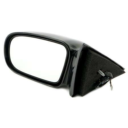 1992-1998 Pontiac Grand AM Buick Skylark Driver Side Left View Mirror 12335394