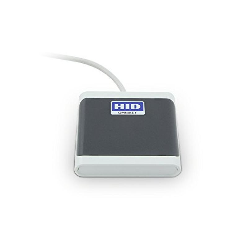 Hid Corporation OMNIKEY 5021 CL Contactless Smart Card Re...