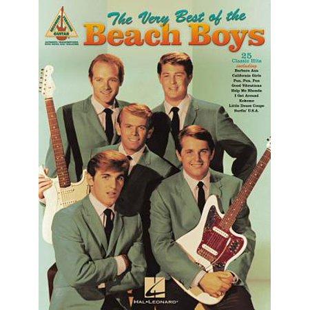 The Very Best of the Beach Boys ()