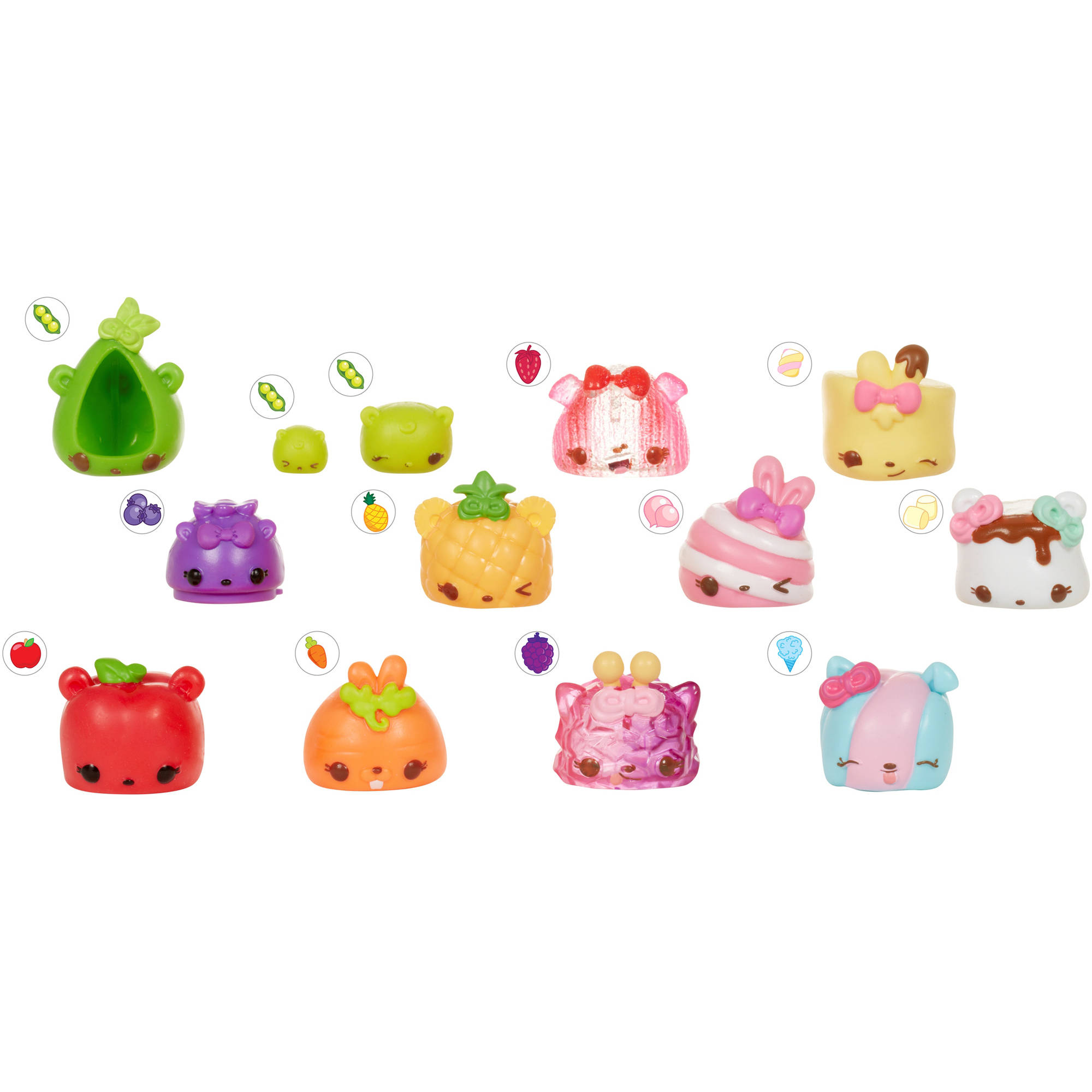 Num Noms Lunch Box Deluxe Pack Series 3- Style 2