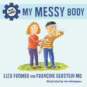 My Messy Body - eBook