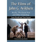 The Films of John G. Avildsen - eBook