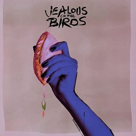Jealous of the Birds - Moths Of What I Want Will Eat Me In My Sleep (CD) - image 1 de 1