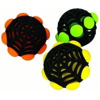 Jw Pet Company Arachnoid Ball Dog Toy