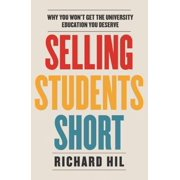 Selling Students Short - eBook