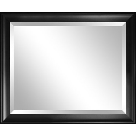 Image of Alpine Art and Mirror Summit Beveled Glass Wall Mirror