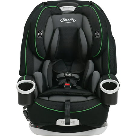 graco 4ever all in 1 convertible car seat dunwoody best convertible car seats. Black Bedroom Furniture Sets. Home Design Ideas