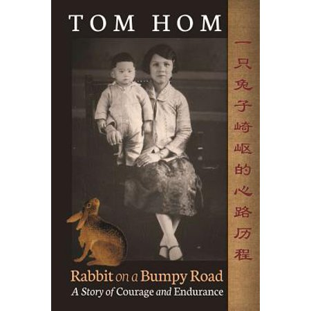 Tom Hom : Rabbit on a Bumpy Road
