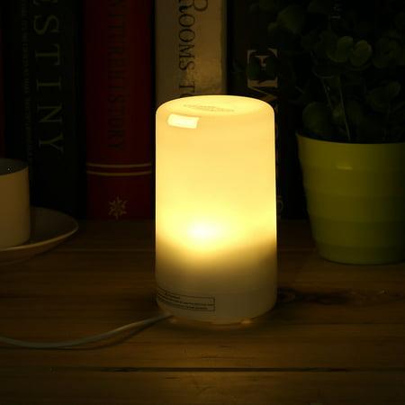 New Bathroom Body Sensing Motion Sensor Automatic Led Toilet Night Light Lamp