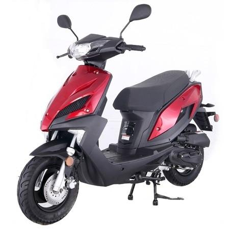 Taotao New Speed 50cc with Fully Automatic transmission M...