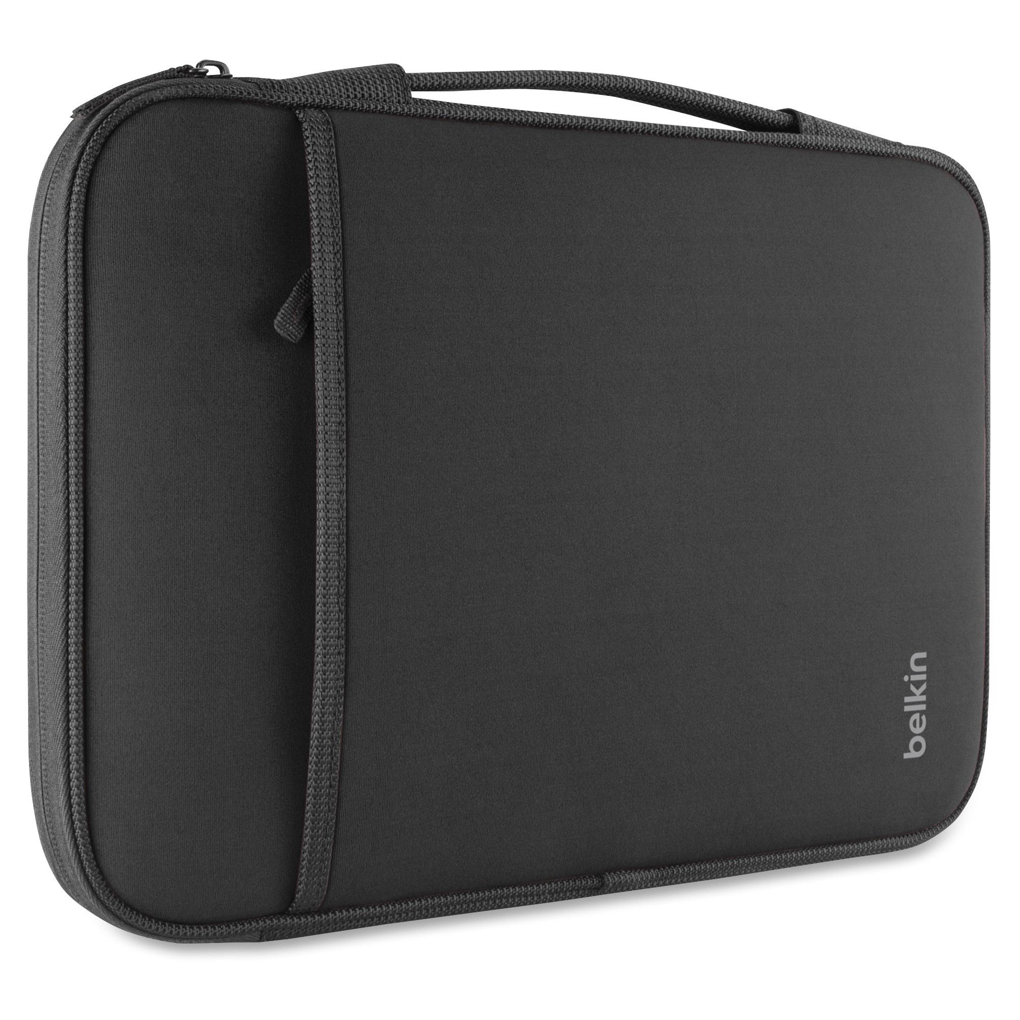 """Belkin B2B064-C00 13"""" Notebook/Chromebook Sleeve"""