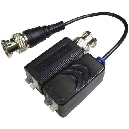 Security Labs Sla60 HD Analog Video Balun Kit