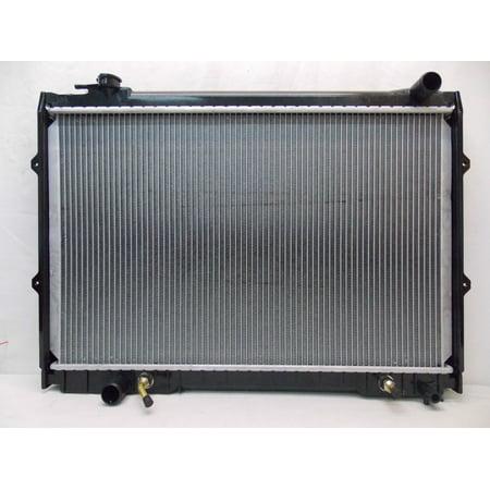 Sunbelt Radiator For Toyota T100 1512