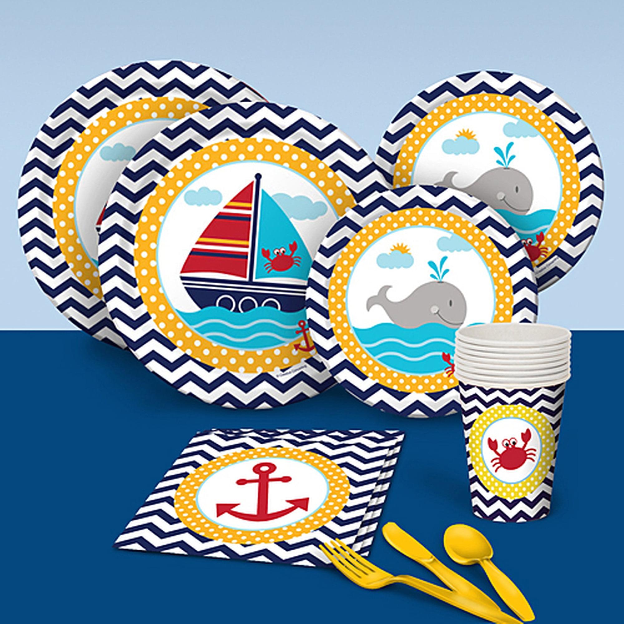 Ahoy Matey Basic Party Pack