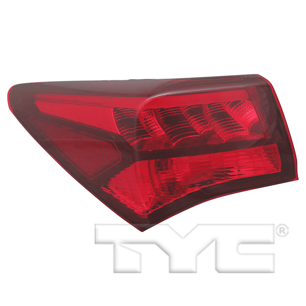 KarParts360: For 2015 2016 2017 Acura TLX Tail Light