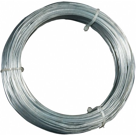 SUSPEND-IT 8850 Ceiling Tile Hanger Wire,100 ft,12 Gauge for Drop Ceiling Grids