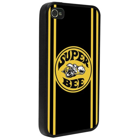 Dodge Automobile Company Super Bee Stripes Cell Phone Case