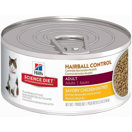 Hill Science Diet Cat Food Walmart