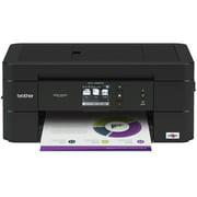 Brother Printer MFCJ690DW Wireless All-in-One Multi-function Color Inkjet Printer Duplex/Mobile Printing Black