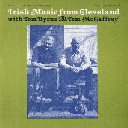 Irish Music From Cleveland