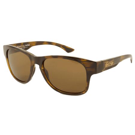 Smith Sunglasses - Wayward / Frame: Havana Lens: Polarized Brown ChromaPop (Smith Redmond Chromapop Polarized Sunglasses)