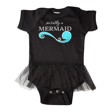 Diy Mermaid Tutu (Secretly a Mermaid Infant Tutu)