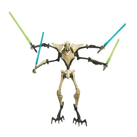 General Grievous Star Wars The Clone Wars 1st Day Issue Walmart Canada