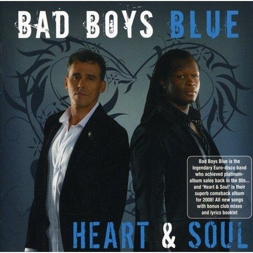 Heart & Soul (Bonus Tracks)