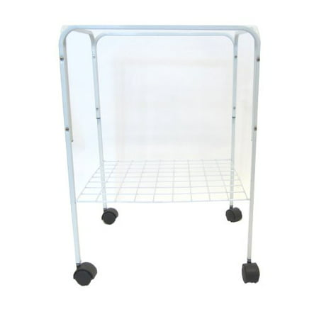 4924 Stand for Cage size 20x16, White