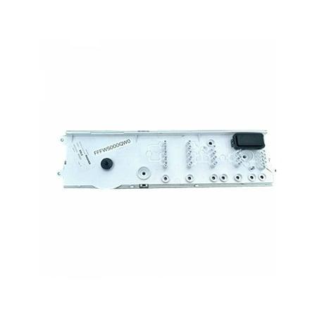 809055505 Frigidaire Washer Laundry Control Board
