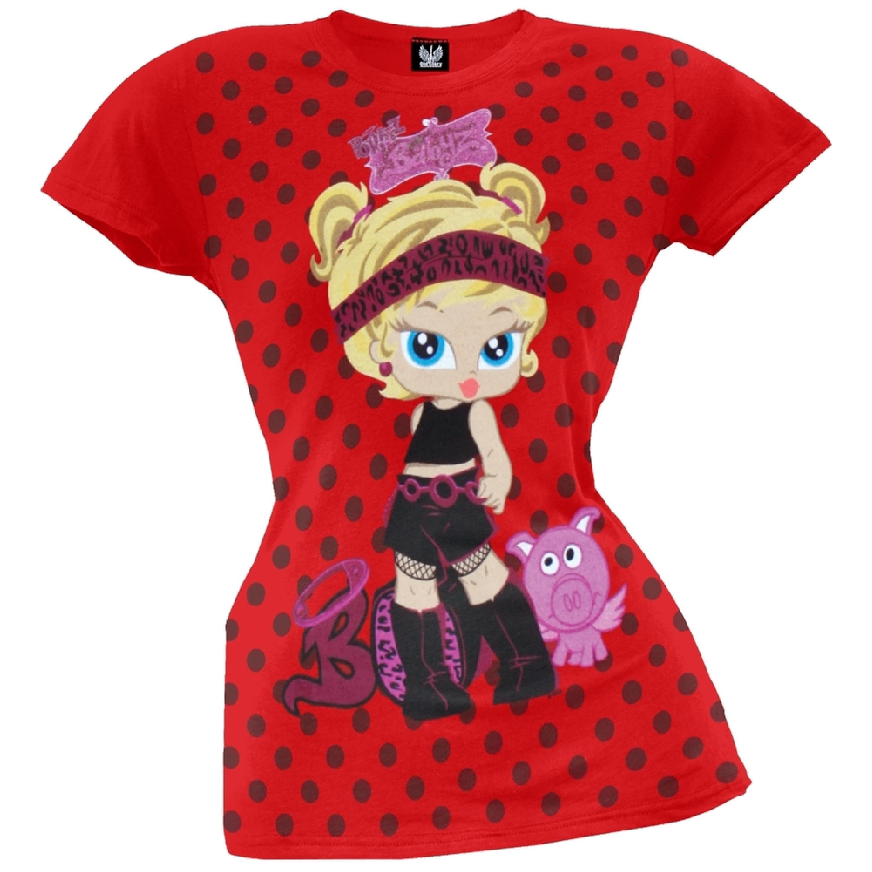 Bratz - Baby Cloe Juvy Girls T-Shirt