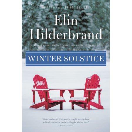 Winter Solstice - eBook