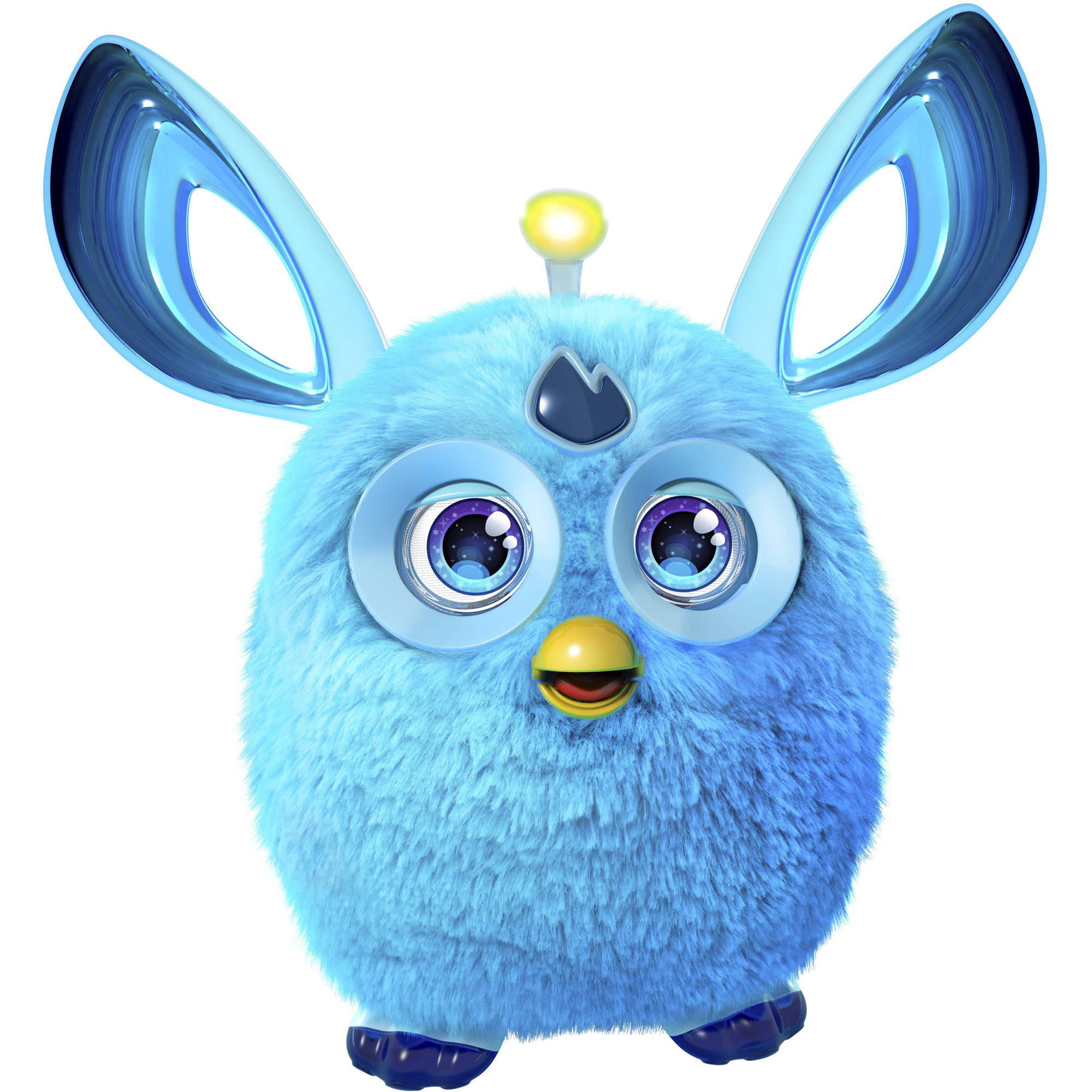 Furby Connect, Blue